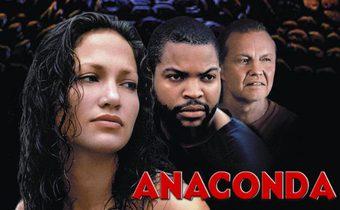 Anaconda อนาคอนดา เลื้อยสยองโลก 1