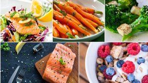 กินอาหารลดน้ำหนัก ตาม กรุ๊ปเลือด รับรองว่าได้ผลดีที่สุด!!