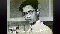 บันทึกไทย บันทึกพระชนม์ชีพ ความรู้นอกตำรา ศาสตร์ใหม่จากในหลวง ร.9