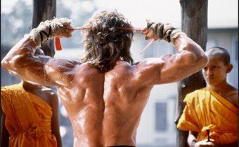 Rambo III แรมโบ้ นักรบเดนตาย 3