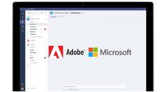 Adobe จับมือ Microsoft ผลักดันลายเซ็นอิเล็กทรอนิกส์ เพื่อให้เซ็นชื่อได้บนทุกอุปกรณ์