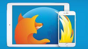 มาช้าดีกว่าไม่มา FireFox เวอร์ชั่น iOS กำลังจะมาแล้ว