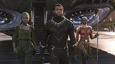เสือดำมาแรง!! Black Panther ยกทัพเข้าชิงรางวัลมากที่สุดบนเวที MTV Movie & TV Awards 2018