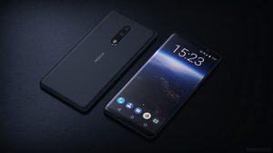 เผยภาพหลุด Nokia 9 ที่ถูกนำมาใช้งานจริง!!