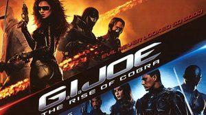 G.I. Joe รวมทีม! ลุยองค์กรคอบร้าใน G.I. Joe: The Rise of Cobra
