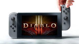 เรื่องจริง ไม่ได้โม้ Diablo 3 จะลง Nintendo Switch แล้ว