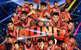 ถ่ายทอดสด ASEAN Basketball League 2019-2020
