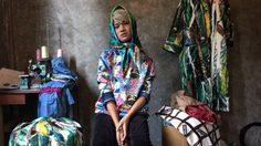 ม๊าเดี่ยว ดีไซเนอร์ภูธร ทำความฝันเปิดคอลเล็คชั่นเสื้อผ้าแรก ในวัย 17 ปี