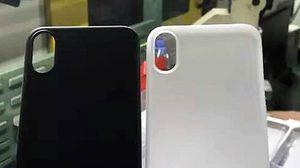 หลุดภาพเคส iPhone 8 เริ่มผลิตแล้ว มีขนาดใกล้เคียงกับ iPhone 7