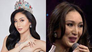 ดราม่าวงการขาอ่อน! นางงามฟิลิปปินส์ ผู้คว้ามง Miss Earth 2017 สวยไม่ตรงปก?!
