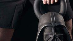 ด้านมืดคือความแข็งแกร่ง อุปกรณ์ฟิตเนสจาก Star Wars มาแล้ว!