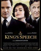 The King's Speech ประกาศก้องจอมราชา