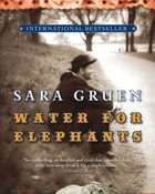 Water for Elephants มายา รัก ละครสัตว์