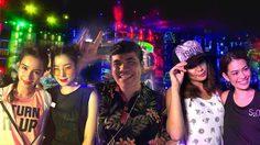 ภาพปรากฎการณ์ความมันแห่งปี!! เย็นฉ่ำ สงกรานต์ S2O Festival 2017