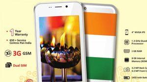 โคตรถูก! Freedom 251 สมาร์ทโฟน 3G ราคาแค่ 130 บาท!!