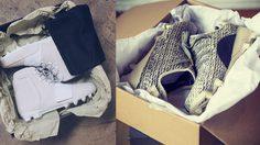 adidas Yeezy Boost 350 Football Cleats รับประกันความหายากระดับแรร์ไอเทม