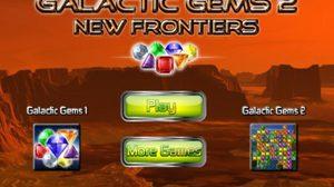 เกมส์ต่อเพชร Galactic Gems 2