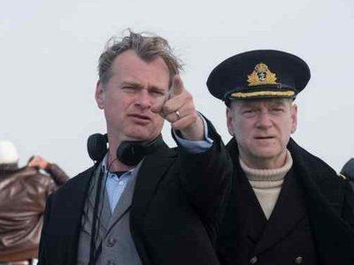 11 หนังบันดาลใจให้กลายเป็น Dunkirk หนังสงครามแบบ คริสโตเฟอร์ โนแลน