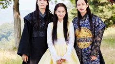 เรื่องย่อซีรีส์เกาหลี The King Loves