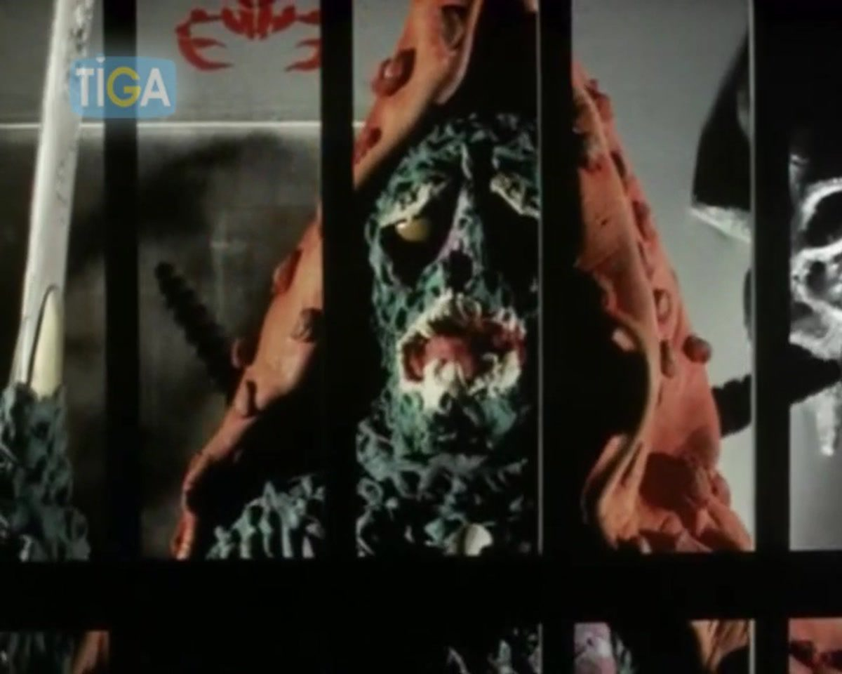 Masked Rider V3 ตอนที่ 10-1