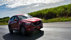 Mazda ทำสถิติยอดขายเติบโตทุกเซกเม้นท์ Mazda 2 ควง CX-5 กอดคอขึ้นแท่นเบอร์หนึ่ง