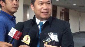 เพื่อไทย ชี้ เจอวัตถุระเบิดบ่อย ยิ่งประจานความล้มเหลวของ รัฐบาล-คสช.