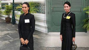 'คูลเจขวัญ' ยกย่องในหลวง ร.9 ผู้ทรงเป็นแบบอย่างของปวงชนชาวไทย