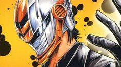 การ์ตูนมังงะ Kamen Teacher Black ประกาศจบแล้ว!!