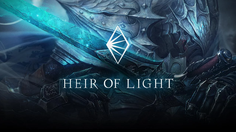 Heir of Light เกมใหม่จาก GAMEVIL ที่จะมากระชากใจเกมเมอร์ เปิด CBT ให้ลองแล้ว!