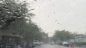 อุตุฯ ชี้ภาคเหนือ-อีสาน-ตะวันออก มีฝนตกหนักบางแห่ง