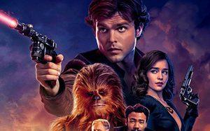 รีวิว Solo: A Star Wars Story