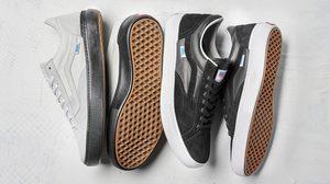 Vans Pro Skate งานแฮนด์เมด Made in USA ผลิตเพียง 700 คู่เท่านั้น วางขาย 8 กรกฎาคมนี้