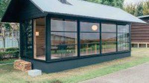 MUJI เปิดตัว บ้านสำเร็จรูปขนาดเล็ก ที่คุณเห็นแล้วจะต้องชอบ