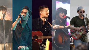 สมใจแฟนเพลง! 'CAT EXPO 4' เทศกาลดนตรีขวัญใจเด็กแนว