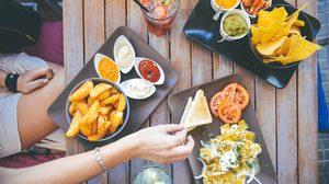 ระวัง! การจับคู่อาหาร ... ที่อาจทำลายสุขภาพของคุณ