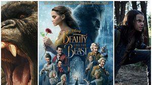170 ล้านเหรียญ!! Beauty and the Beast เปิดตัวอย่างสวยงามบนบ็อกซ์ออฟฟิศสหรัฐฯ