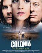 Colonia หนีตาย