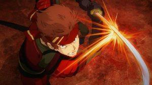 ไคลน์ Ryoutaro Tsuboi  จาก Sword Art Online
