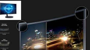 Samsung Curved Gaming Monitor รุ่น CFG70 ให้มุมมองภาพที่มีมิติสมจริงกว่าที่เคยสัมผัสมา