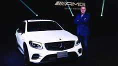 เมอร์เซเดส-เบนซ์ เปิดตัว Mercedes-AMG GLC 43 4MATIC Coupé รุ่นประกอบในไทยด้วยราคา 4.69 ล้านบาท