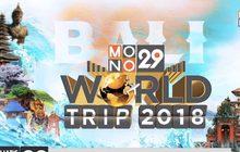 MONO29 เปิดให้ผู้ชมร่วมสนุก ลุ้นทริป Charming Bali