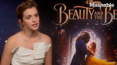 เอ็มมา วัตสัน บอกประเด็นสำคัญที่ซ่อนอยู่ในหนัง Beauty and the Beast