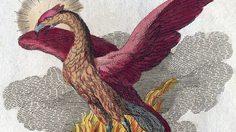 สัตว์ในตำนาน จากวิชาประวัติศาสตร์ ของประเทศกรีซ