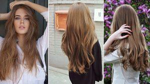 แฟชั่นสีผมสวยๆ Light Brown Hair ผมสีน้ำตาลอ่อน รับรองสวยจนเพื่อนตะลึง!