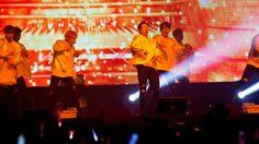 มอนเบเบ้ สุดฟิน! Monsta X ร้อง-เต้น จัดเต็ม ในแฟนมีตติ้งครั้งแรกในไทย!!