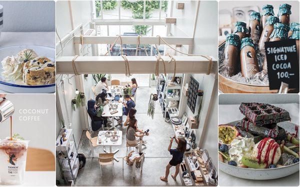 8 ร้านอาหารเปิดใหม่ในกรุงเทพฯ ไปเช็คอินกันก่อนใครเพื่อน