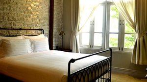 ห้องพักและบ้านพัก Thames Valley Khao Yai บรรยากาศสไตล์อังกฤษ