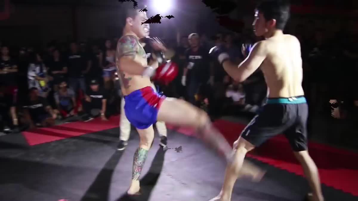 Fight Club Thailand วันสำคัญ (รวมภาพ)