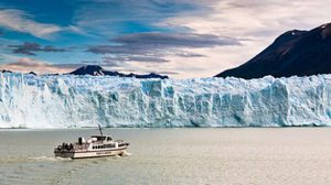 มหัศจรรย์ทางธรรมชาติ ธารน้ำแข็ง Perito Moreno Glacier