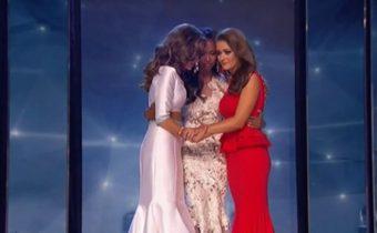 สาวงามรัฐจอร์เจีย คว้ามงกุฎ Miss America 2016